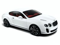 Bentley Continental Supersports разкрито
