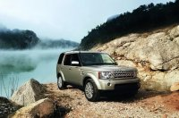 Land Rover обнови и Discovery