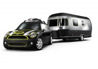 MINI Cooper S Clubman Aistream Trailer