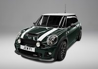 MINI Cooper JCW World Championship 50