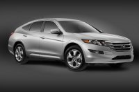 Honda показа Accord Crosstour