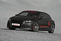 MR Car Design представи Black Rocco