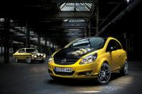 Opel Corsa в стила на Rally Kadett B Sprint
