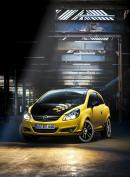 Opel Corsa Color Race