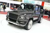 Женева 2010: Mansory G-Couture