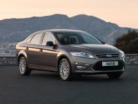 Москва 2010: Ford Mondeo Facelift