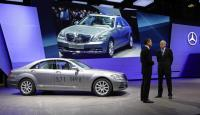 Париж 2010: Mercedes S 250 CDI BlueEFFICIENCY