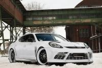 edo Competition представи Panamera Moby Dick