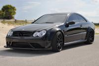 RENNtech тунингова Mercedes CLK 63 AMG Black Series