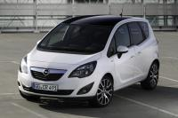 Opel Meriva Color – само за Германия