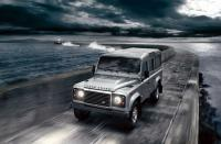 Land Rover Defender модел 2012