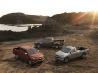 Новият Chevrolet Colorado дебютира в Тайланд