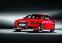 Audi RS4 Avant отново на линия