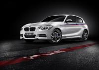BMW M135i Concept – малкият спортист
